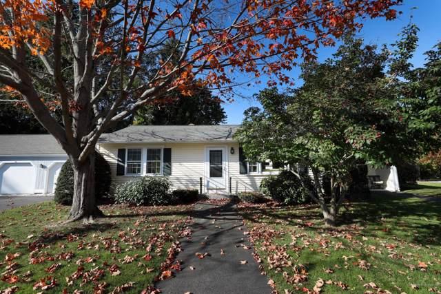 47 Maine Street #14, Kennebunkport, ME 04046 (MLS #1436678) :: Your Real Estate Team at Keller Williams