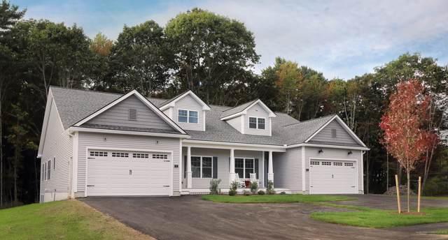 27 Longfellow Lane #10, Kennebunk, ME 04043 (MLS #1436706) :: Your Real Estate Team at Keller Williams