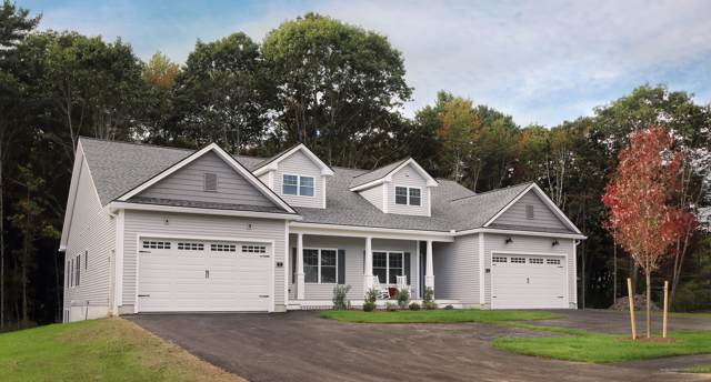 28 Longfellow Lane #15, Kennebunk, ME 04043 (MLS #1436707) :: Your Real Estate Team at Keller Williams
