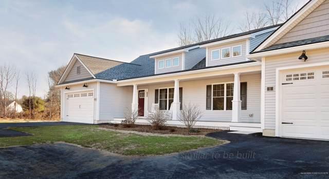 31 Longfellow Lane #12, Kennebunk, ME 04043 (MLS #1436710) :: Your Real Estate Team at Keller Williams