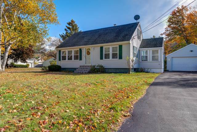 7 Asselyn Drive, Scarborough, ME 04074 (MLS #1436759) :: Your Real Estate Team at Keller Williams