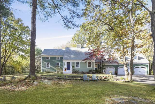 22 Goosefair, Kennebunkport, ME 04046 (MLS #1436868) :: Your Real Estate Team at Keller Williams
