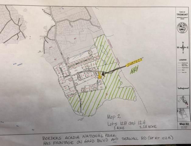 0 Gard Road, Tremont, ME 04654 (MLS #1436994) :: Your Real Estate Team at Keller Williams