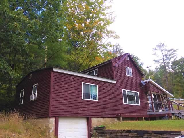 54 Old Canton Road, Dixfield, ME 04224 (MLS #1437004) :: Your Real Estate Team at Keller Williams
