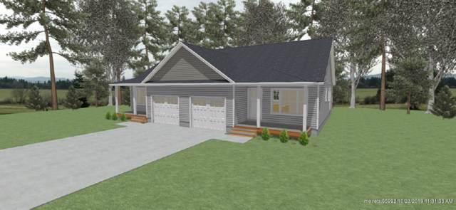 16 Conifer Drive #8, Windham, ME 04062 (MLS #1437059) :: Your Real Estate Team at Keller Williams