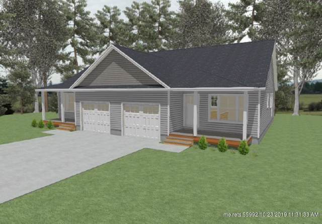 20 Conifer Drive #10, Windham, ME 04062 (MLS #1437066) :: Your Real Estate Team at Keller Williams