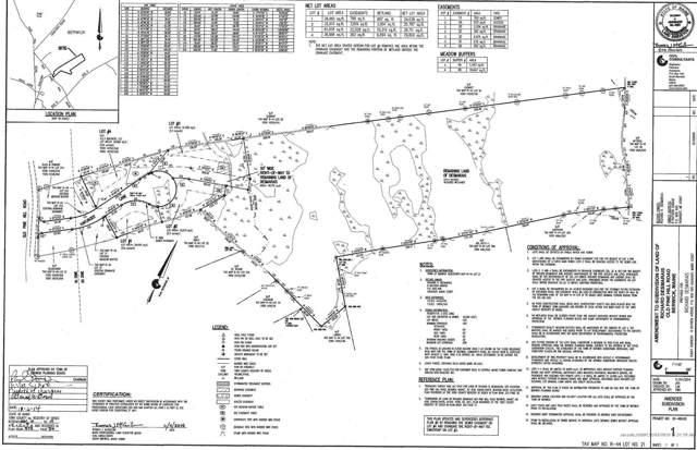 5 Haflinger Lane, Berwick, ME 03901 (MLS #1437909) :: Your Real Estate Team at Keller Williams