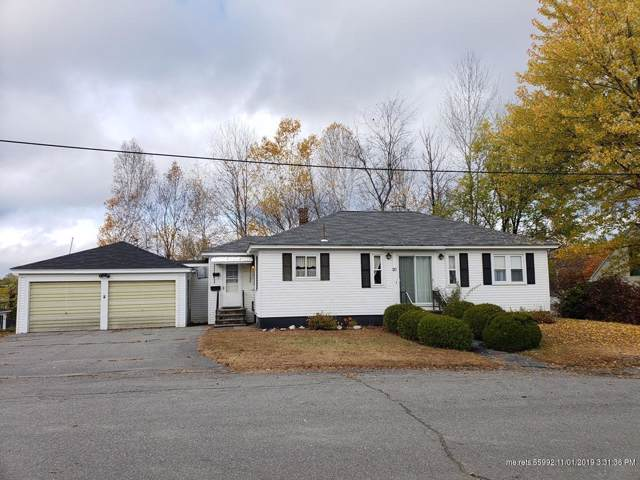20 Monica Avenue, Winslow, ME 04901 (MLS #1437963) :: Your Real Estate Team at Keller Williams