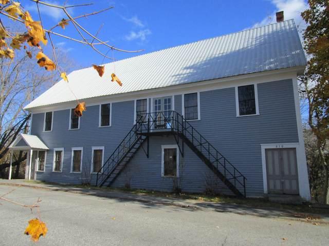 610 Plains Road, Harrison, ME 04040 (MLS #1438015) :: Keller Williams Realty