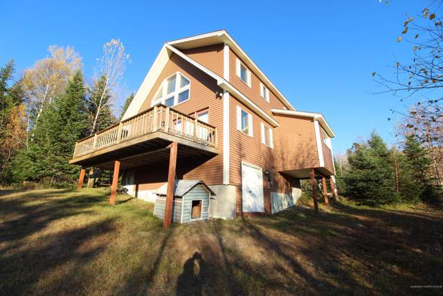 159 Overlook Road, Rangeley Plt, ME 04970 (MLS #1438039) :: Your Real Estate Team at Keller Williams