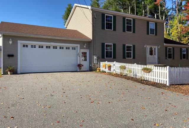 306 North Street, Saco, ME 04072 (MLS #1438512) :: Your Real Estate Team at Keller Williams
