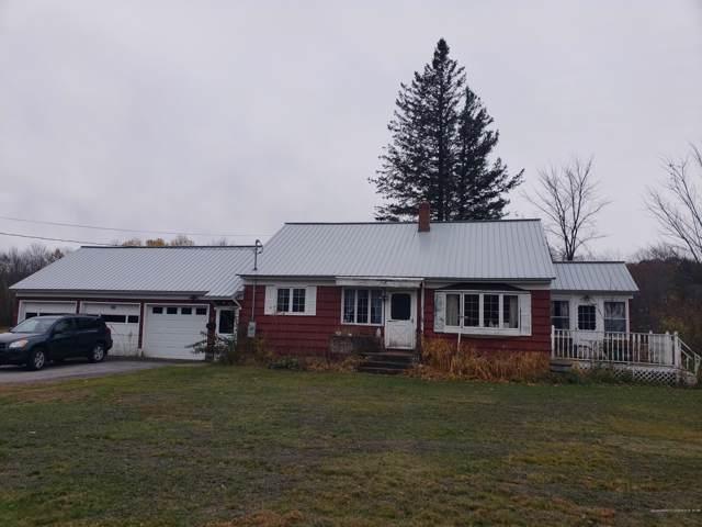 792 Weld Road, Wilton, ME 04294 (MLS #1439013) :: Your Real Estate Team at Keller Williams