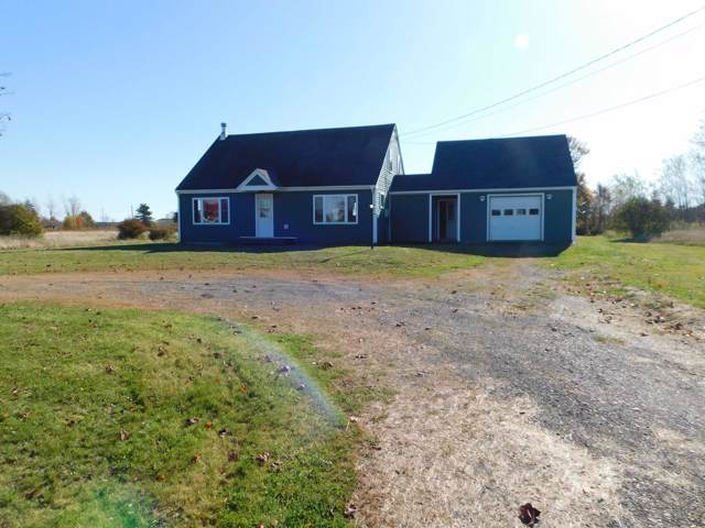 236 County Road, Lubec, ME 04652 (MLS #1439195) :: Your Real Estate Team at Keller Williams