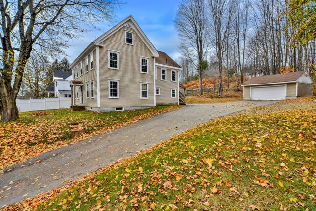 344 Maine Avenue, Farmingdale, ME 04344 (MLS #1439323) :: Your Real Estate Team at Keller Williams