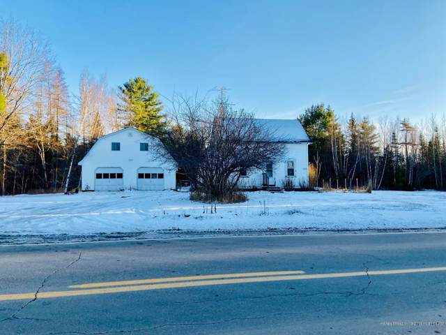 105 Greenfield Road, Milford, ME 04461 (MLS #1439345) :: Your Real Estate Team at Keller Williams