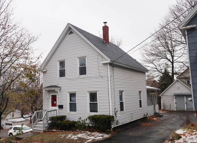 9 Cedar Street, Augusta, ME 04330 (MLS #1439440) :: Your Real Estate Team at Keller Williams