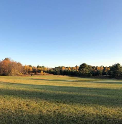 Lot 8 Truman Day Farm Subdivision, Durham, ME 04222 (MLS #1440459) :: Your Real Estate Team at Keller Williams