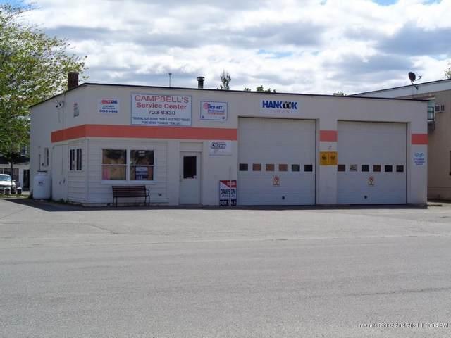 255 Aroostook Avenue, Millinocket, ME 04462 (MLS #1440801) :: Keller Williams Realty