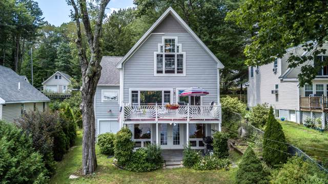 55 Oscar Littlefield Road, Lyman, ME 04002 (MLS #1441890) :: Your Real Estate Team at Keller Williams