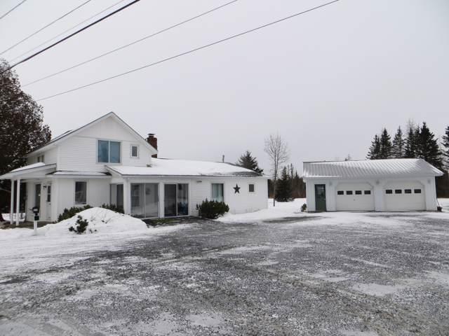 665 Beaulieu Road, Madawaska, ME 04756 (MLS #1442620) :: Your Real Estate Team at Keller Williams