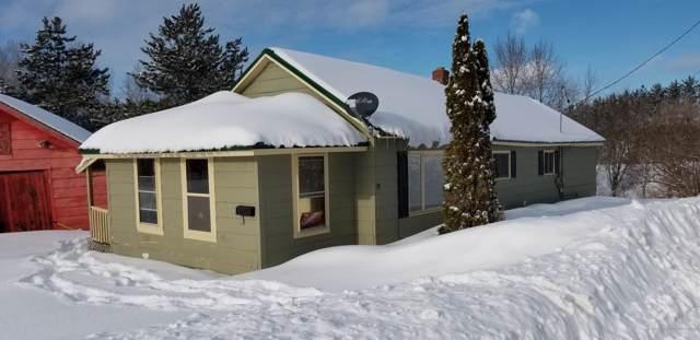 93 York Street, Caribou, ME 04736 (MLS #1442699) :: Your Real Estate Team at Keller Williams