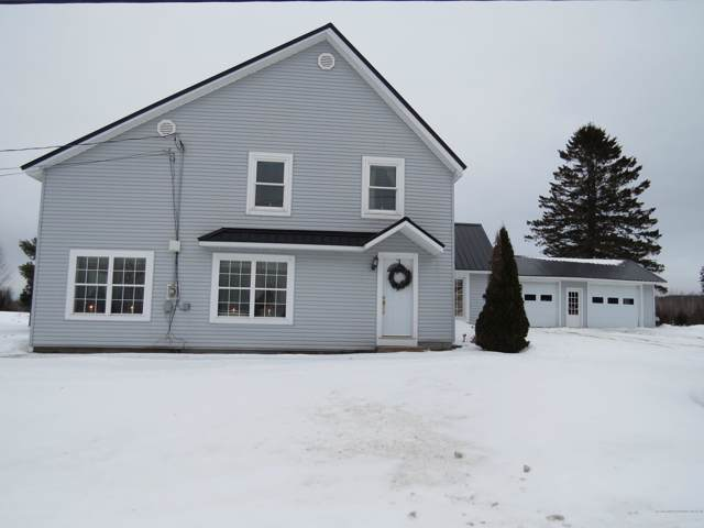 140 Charette Hill Road, Fort Kent, ME 04743 (MLS #1442735) :: Your Real Estate Team at Keller Williams