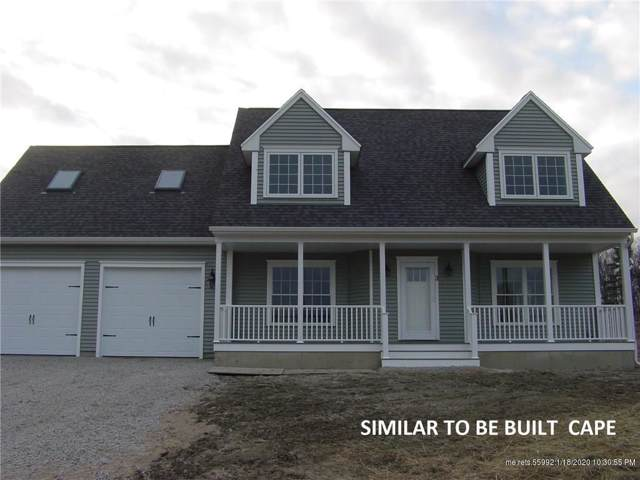 24 Young Road, Lisbon, ME 04250 (MLS #1442742) :: Your Real Estate Team at Keller Williams