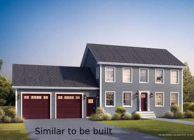 14 Mountain View Drive, Auburn, ME 04210 (MLS #1442762) :: Your Real Estate Team at Keller Williams