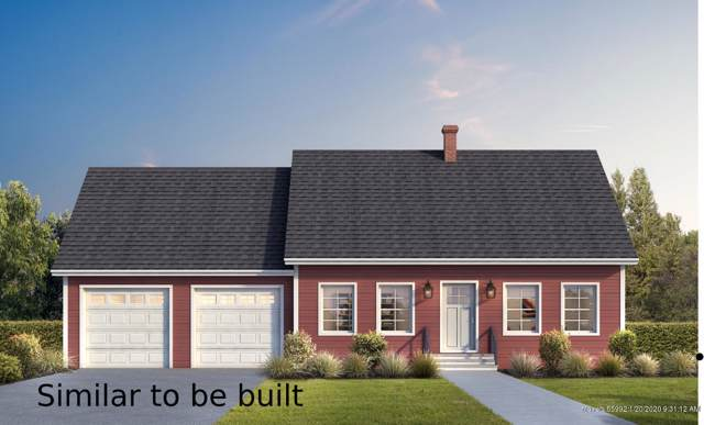 15 Mountain View Drive, Auburn, ME 04210 (MLS #1442763) :: Your Real Estate Team at Keller Williams