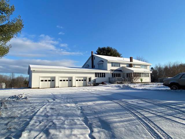 135 Hogan Road, Lewiston, ME 04240 (MLS #1442764) :: Your Real Estate Team at Keller Williams