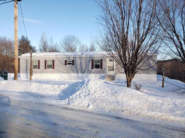 191 Morse Hill Road, Jay, ME 04239 (MLS #1442775) :: Your Real Estate Team at Keller Williams