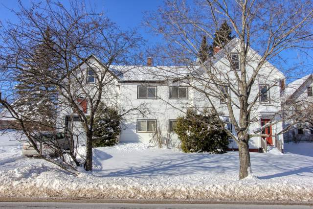 84 North Auburn Road, Auburn, ME 04210 (MLS #1442791) :: Your Real Estate Team at Keller Williams