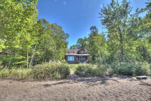 145 Stephens Road, Rangeley Plt, ME 04970 (MLS #1442803) :: Your Real Estate Team at Keller Williams