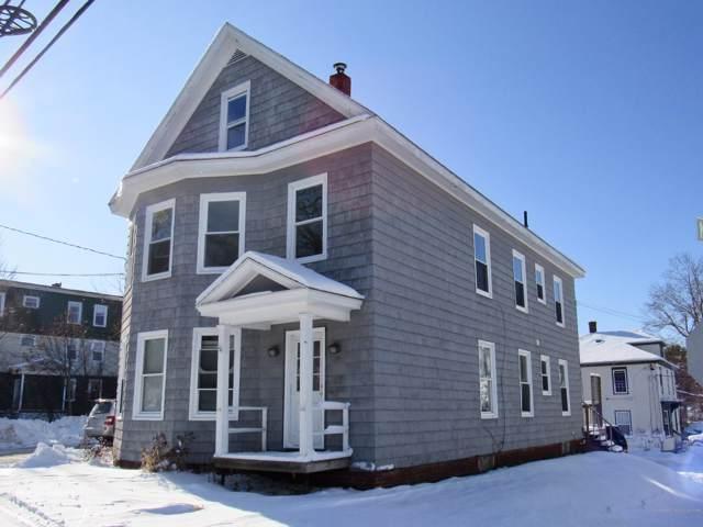 119 S Main Street, Auburn, ME 04210 (MLS #1442815) :: Your Real Estate Team at Keller Williams