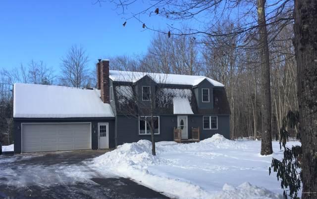 120 Whitten Hills Road, Kennebunkport, ME 04046 (MLS #1442818) :: Your Real Estate Team at Keller Williams