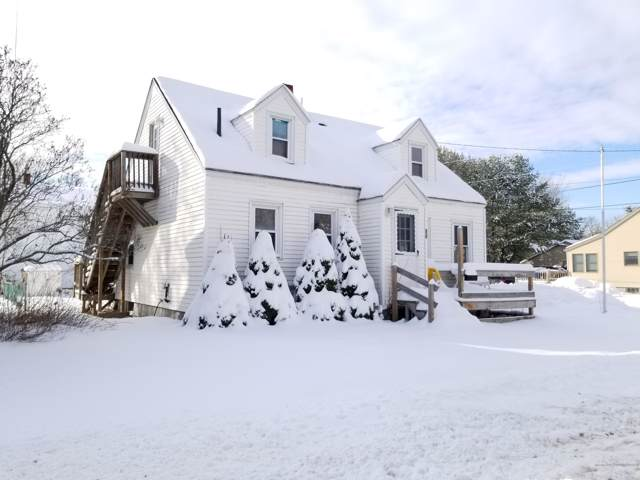 80 North Street, Waterville, ME 04901 (MLS #1442825) :: Your Real Estate Team at Keller Williams