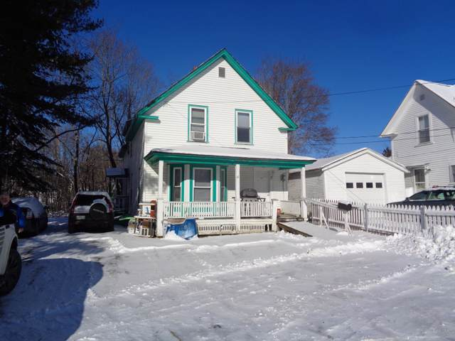 61 Carroll Street, Old Town, ME 04468 (MLS #1442856) :: Your Real Estate Team at Keller Williams