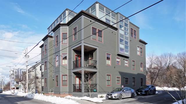 117 Sheridan Street #1, Portland, ME 04101 (MLS #1442879) :: Your Real Estate Team at Keller Williams