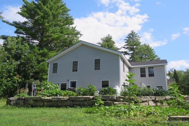 719 Edes Falls Road, Harrison, ME 04040 (MLS #1442882) :: Your Real Estate Team at Keller Williams