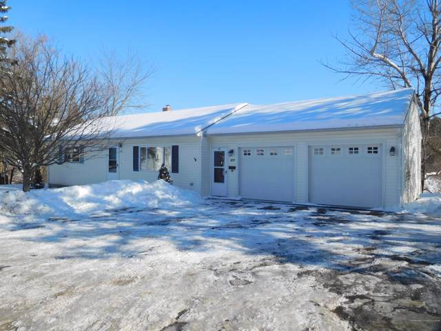 277 Pond Road, Lewiston, ME 04240 (MLS #1442894) :: Your Real Estate Team at Keller Williams
