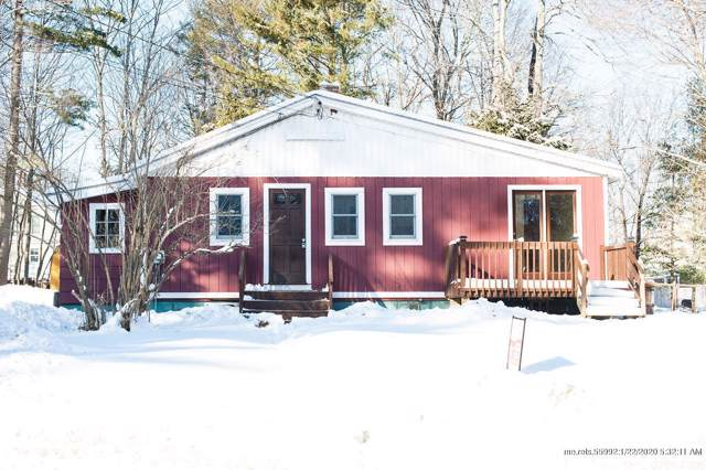17 Bowdoin Avenue, Old Town, ME 04468 (MLS #1442913) :: Your Real Estate Team at Keller Williams