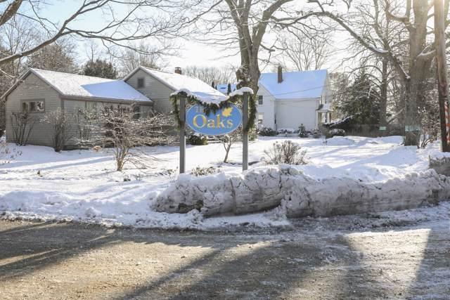 18 Oakview Drive #18, Cape Elizabeth, ME 04107 (MLS #1442917) :: Your Real Estate Team at Keller Williams