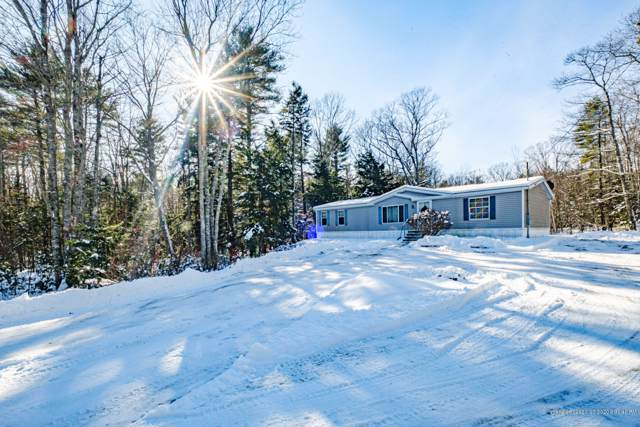 37 Aspen Lane, Warren, ME 04864 (MLS #1443079) :: Your Real Estate Team at Keller Williams