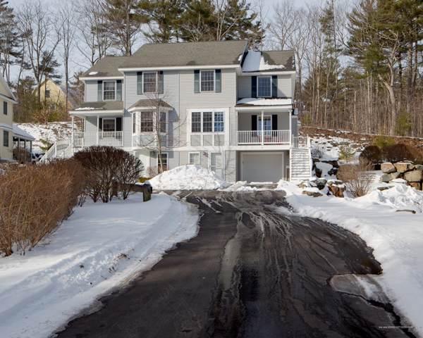 67 Glen Avenue #67, Ogunquit, ME 03907 (MLS #1443248) :: Your Real Estate Team at Keller Williams