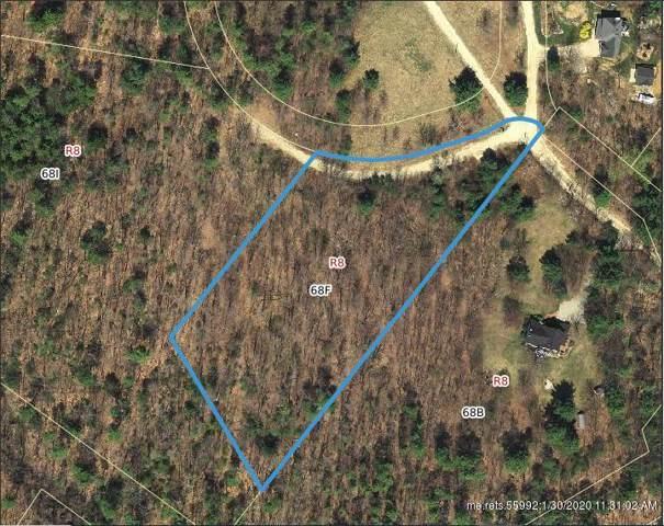Lot 1 Blanchard Rd Extension, Cumberland, ME 04021 (MLS #1443493) :: Your Real Estate Team at Keller Williams