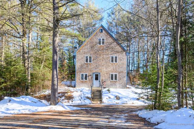 40 Rustic Road, Gray, ME 04039 (MLS #1443577) :: Your Real Estate Team at Keller Williams