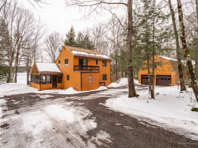 117 Loon Point Lane, Poland, ME 04274 (MLS #1443717) :: Your Real Estate Team at Keller Williams