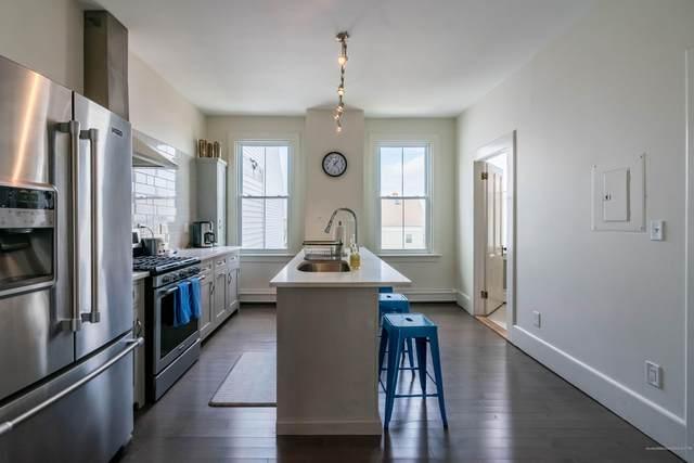 67 Portland Street #3, Portland, ME 04101 (MLS #1443979) :: Your Real Estate Team at Keller Williams