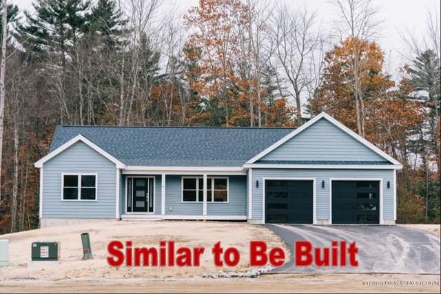 Lot 6 TBB Sunrise Place, Brunswick, ME 04011 (MLS #1444635) :: Your Real Estate Team at Keller Williams