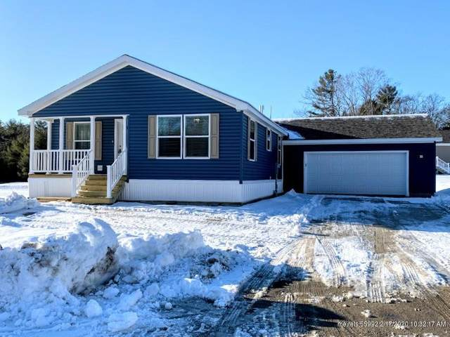 14 Rod's Way, Arundel, ME 04046 (MLS #1444711) :: Your Real Estate Team at Keller Williams